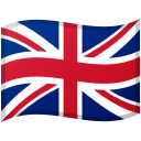 Great Britain Country Flag